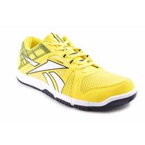 Zapatos Reebok Realflex Speed Modelo V51870 Nueva+original