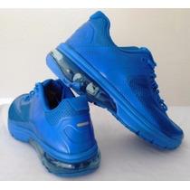 Nuevos Zapatos Nike Air Max 2012