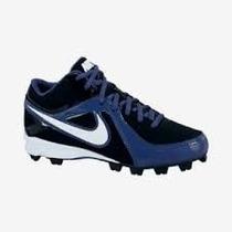 Taco Nike Junior De Beisbol 555970-001/014 Original