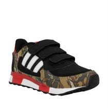 Zapatos Adidas De Niño 100% Original Talla 35.5