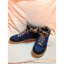 Zapatos Botines Nike Basket 39