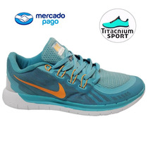 Zapatos Nike Free Run 3 En Oferta