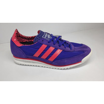 Zapatos Adidas Dama Sl72