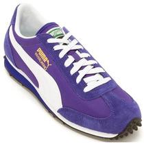 Zapatos Puma Whirlwind Classic 100% Originales