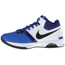 Zapatos Botas Basketball Nike Air Visi Pro Tallas Original
