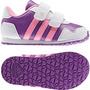 Zapatos De Niña Adidas 100% Original