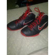 Nike Air Quick Handle, Talla 44,5 Para Basketball