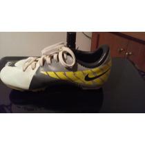 Zapatos De Futbol Tacos Nike Niño