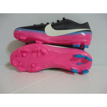 Guayo Nike Mercurial
