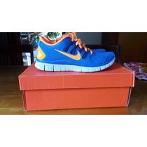 Zapatos Deportivos Nike Dama. Originales