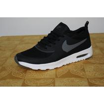 Zapatos Nike Air Max Thea Caballeros 40 Al 45