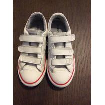 Zapatos Deportivos Converse Niños 13