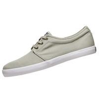 Zapatos Dekline Skate River Beige Suela Blanca