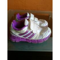 Zapato Deportivo Adidas Talla 10 1/2