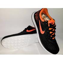 Zapatos Nike Free Dama Nuevos