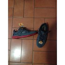 Zapatos Skechers Para Caballeros Relaxedfit Talla 42 O 10us