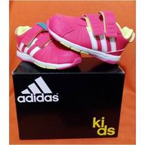 Zapatos De Niñas Adidas 100% Originales