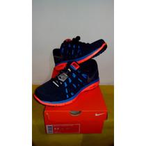 Zapatos Deportivos Nike Dual Fusion 100% Original