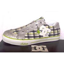 Dc Shoes Para Niñas Nuevos 100% Originales Varios Modelos