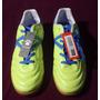 Zapatos Kelme Futsal Futbol Sala Profesional Futbolito 44