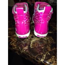 Zapatos Skechers Para Niña Talla 13 Americano!