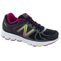 Zapato New Balance Dama W690v3 Running Shoe Original