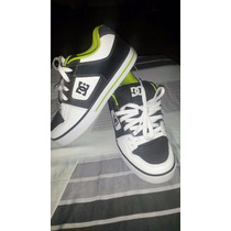 Zapatos Dc Shoes Skate Talla 42