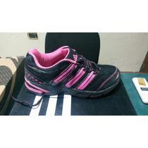 Zapatos Adidas Response Para Dama, Nike,tommy Hilfiger.