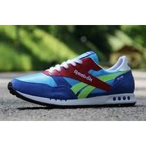 Zapatos Reebok Clasicos Ers 1500