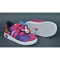 Zapatos Adidas De Niña Wiinie Pooh Originales