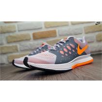 Zapatos Nike De Dama 654486-501 100% Original