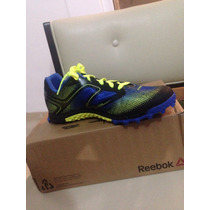 Zapatos Reebok All Terrain Super