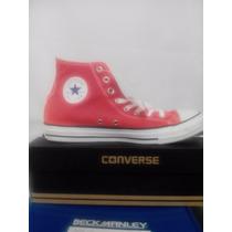 Zapatos Converse Unisex Modelo Chuck Taylor
