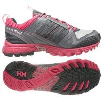 Zapatos Helly Hansen W Pace Interceptor Ht 100% Originales