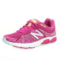 Zapatos New Balance Dama W890pw4 Running Shoe Original