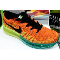 Nike Air Max Flyknit Caballeros