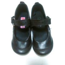 Zapatos Escolar Kickers