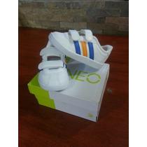 Zapatos Adidas Para Niño (a) Totalmente Nuevos Y Originales