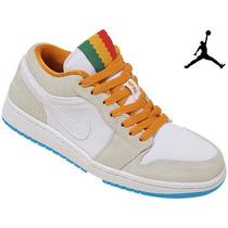 Nike Air Jordan 1 Low City
