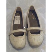 Zapatos Skechers Beige Talla 37