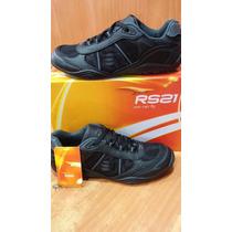 Zapatos Deportivos Rs21 Escolares