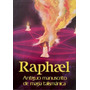 Antiguo Manuscrito De Magia Talismánica Raphael | LIBRERÍA_TRADICIONAL