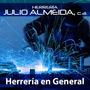 Herrería En General - Portones, Santa Marias Y Ventanas | MASTER.DESIGN