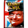Benny Hill, The Best. Tv Show. Dvd.   BARGAIN BOY