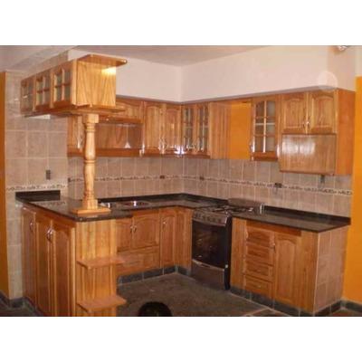 Aprende carpinteria ebanisteria cerrajeria tod en madera for Manual para muebles de cocina