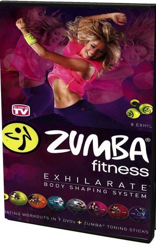 Zumba Exhilarate Program Guide Pdf