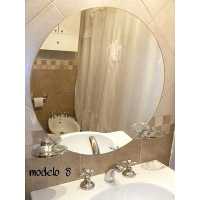 Espejo decorativos circulares bs vjbmh precio d for Espejos circulares pared