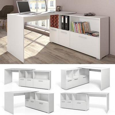 escritorios modernos minimalistas de alta gama decoracion