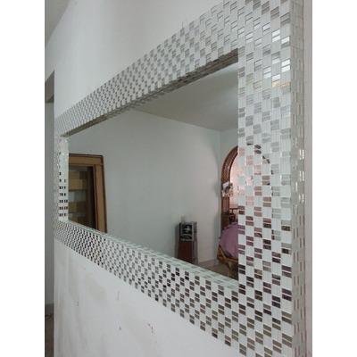 Modernos espejos decorados para l hogar bs for Espejos decorativos modernos