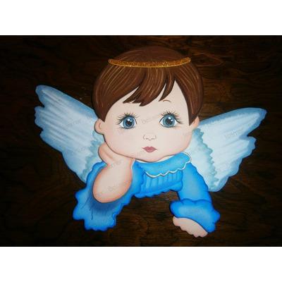 Fotos de angeles en anime para bebe manualidades fotos - Imagenes de manualidades ...